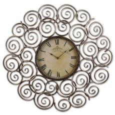 Sassetta, Clock