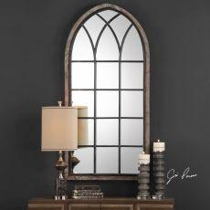 Montone Arched Mirror