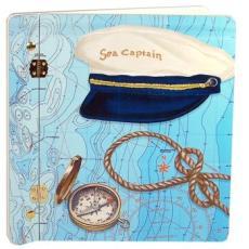 Captain's Photo Album