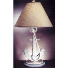 Anchors Away Lamp