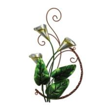 Metal Wall Decor - Calilily
