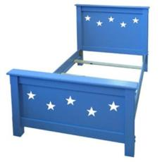 The Star Bed