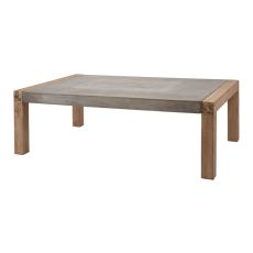 Large Arctic Coffee Table