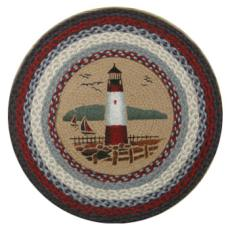 Lighthouse Chair Pad