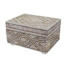 Small Shell Box