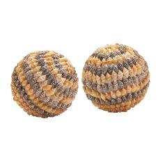 Brown Shell Ball