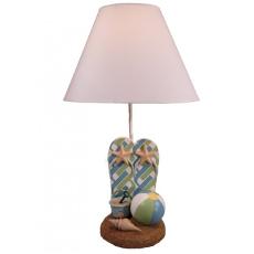 Flip Flop Lamp