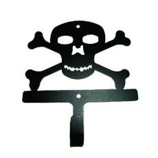 Skull and Crossbones Hook