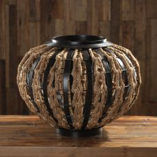 Aren Rope Woven Sculpture
