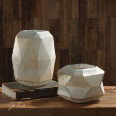 Luxmi Vases S/2