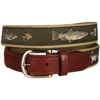 Freshwater Fish and Flies Belt