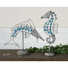 Uttermost Sea Creatures Sculptures