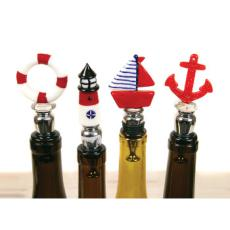 Nautical  Bottle Stopper