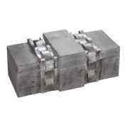 Uttermost Pietro Concrete Box