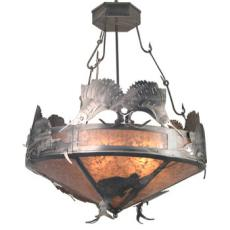 Sailfish Pendant Light