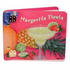 Margarita Fiesta Mini Photo Album