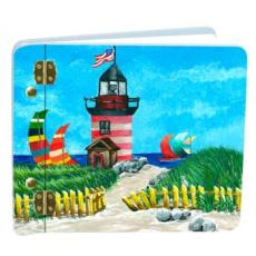 Lighthouse Mini Photo Album