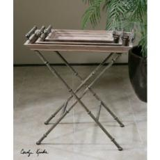 Uttermost Coyne, Tray Table