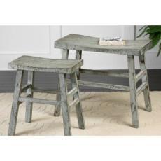 Scout, Benches, S/2