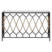 Uttermost Darya Nautical Console Table