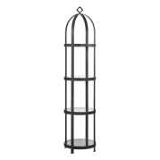 Uttermost Welch Industrial Iron Etagere