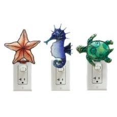 Sea Life Night Light