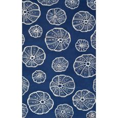 Jellyfish Indoor / Outdoor Rug - 8X10