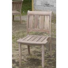 Uttermost Selva, Armless chair