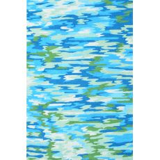 Camouflage Indoor / Outdoor Rug - 8X10