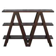 Uttermost Tafari Wooden Console Table