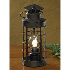 Coach Lantern Lamp