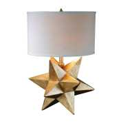 Uttermost Stella Gold Lamp