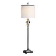 Uttermost Daisetta Cut Crystal Table Lamp