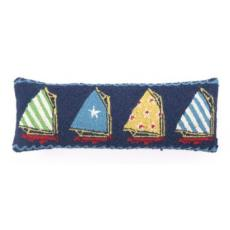Sails Hook Pillow