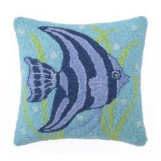 Fun Fish III Hook Pillow