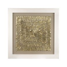 Gold Feather Spaturral