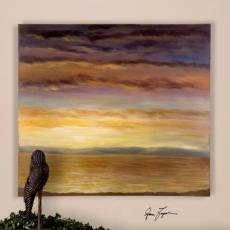 Spacious Skies Canvas Art