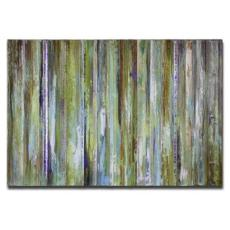 Colorful Expressions Canvas Art