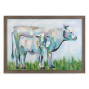 Uttermost Mother And Child Animal Art
