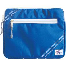 Personalized Sailcloth Ipad Cover
