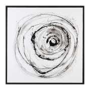Uttermost Eye On The World Modern Abstract Art