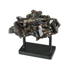 Plot Toffee Decorative Agate Stand