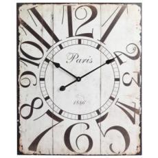 Redding Clock