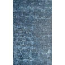 Anlugton Blue Indoor Rug - 8X11