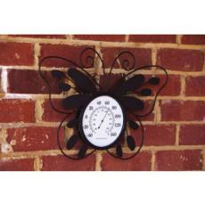 Metal Wall Thermometer