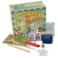 Boat in a Bottle Kit