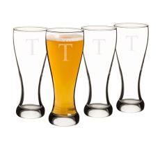 Pilsner Glass Set (Set Of 4)