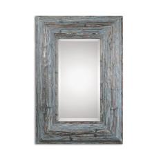 Galend Distressed Mirror