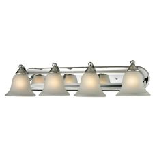 Shelburne 4 Light Bathbar In Chrome