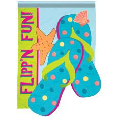 Flipp'n Fun Garden Double Applique